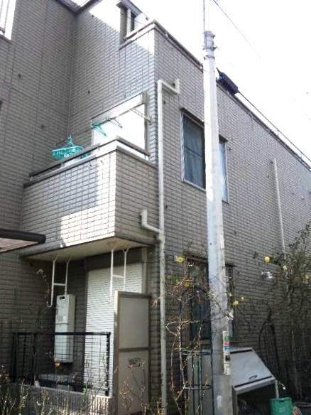 神楽坂トワイシア ヒルサイドレジデンス