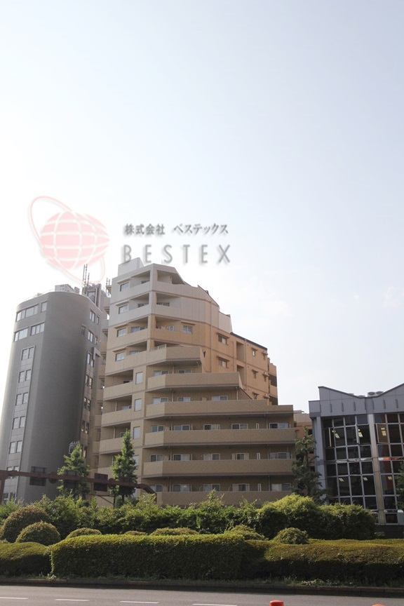 レジディア文京音羽