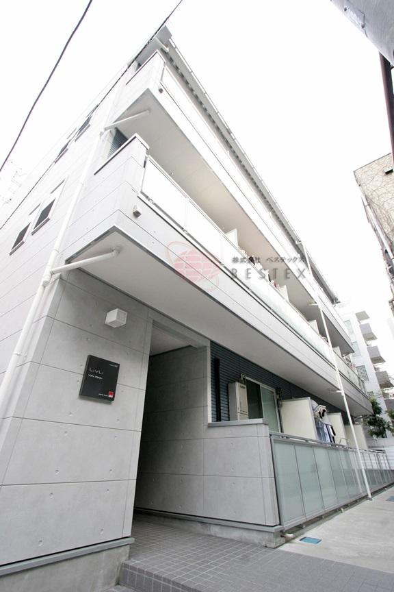 【築浅】リブリ・アカデミー