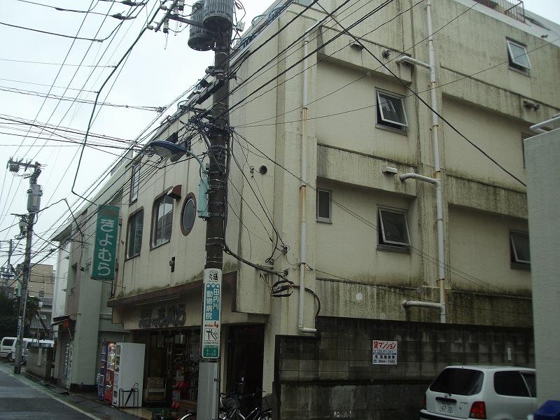 清村マンション