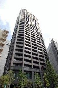 ファーストリアルタワー新宿(旧プロスペクト・アクス・ザ・タワー新宿)