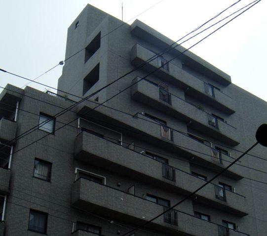 千石パインマンション