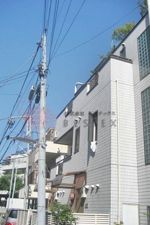 小川マンション