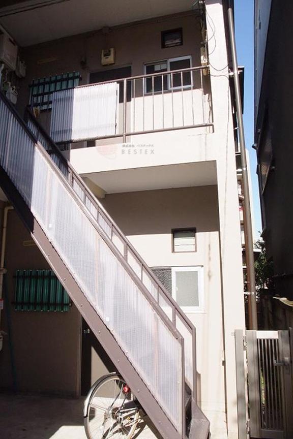 上野アパート