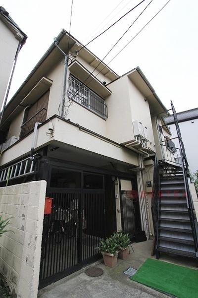 (仮)本駒込三丁目ハウス