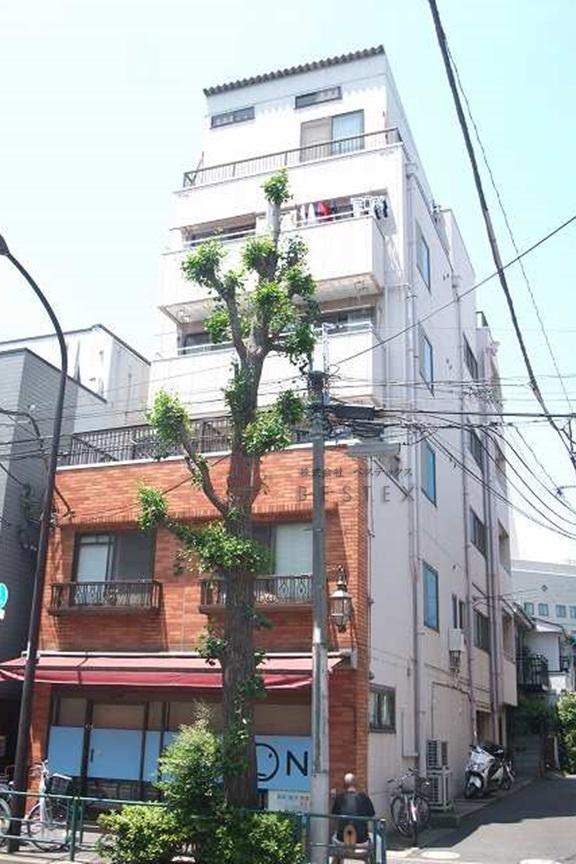 スカイコーポ坂本