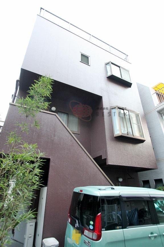 宮崎ハウス