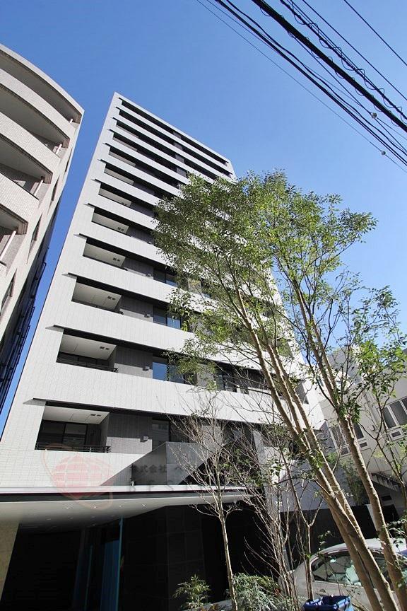 【築浅】ディアナコート本郷弓町