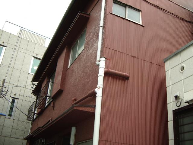 飯島アパート