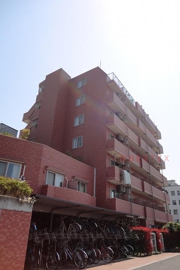 小石川ガーデンハウス