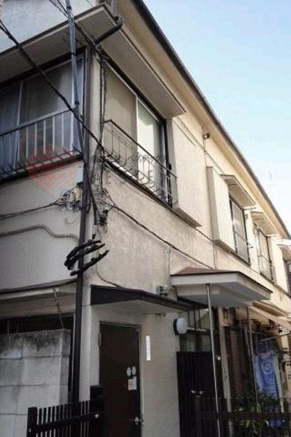 門間アパート