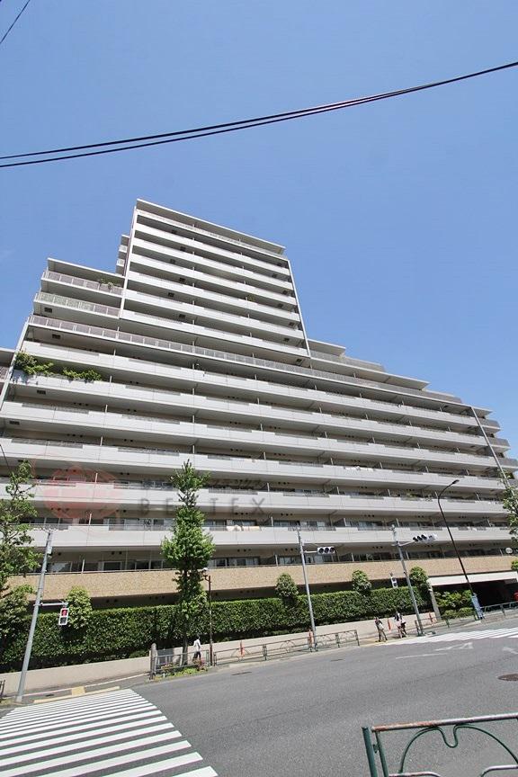 小石川後楽園パークハウス