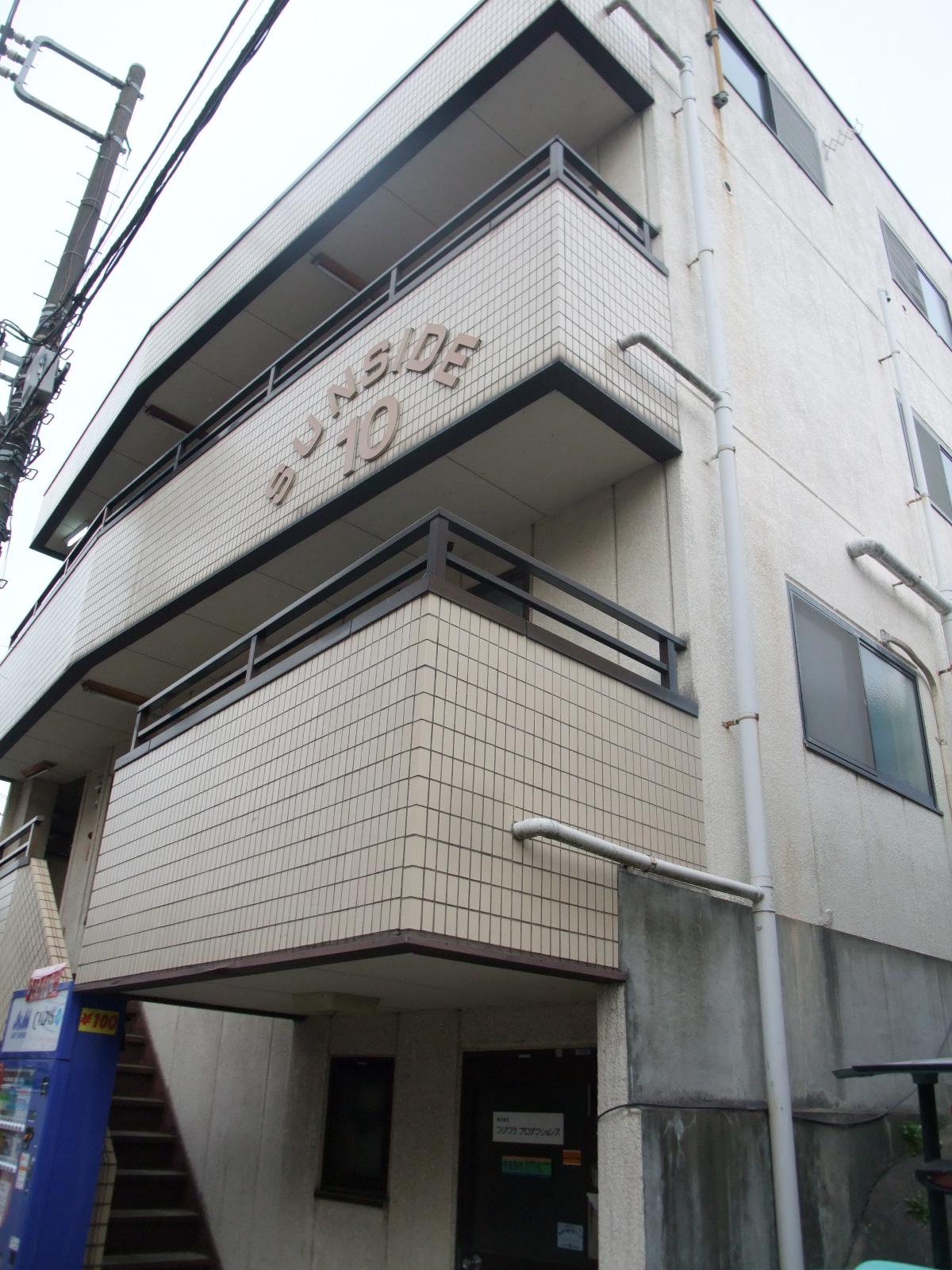 SUN SIDE(サンサイド) 10