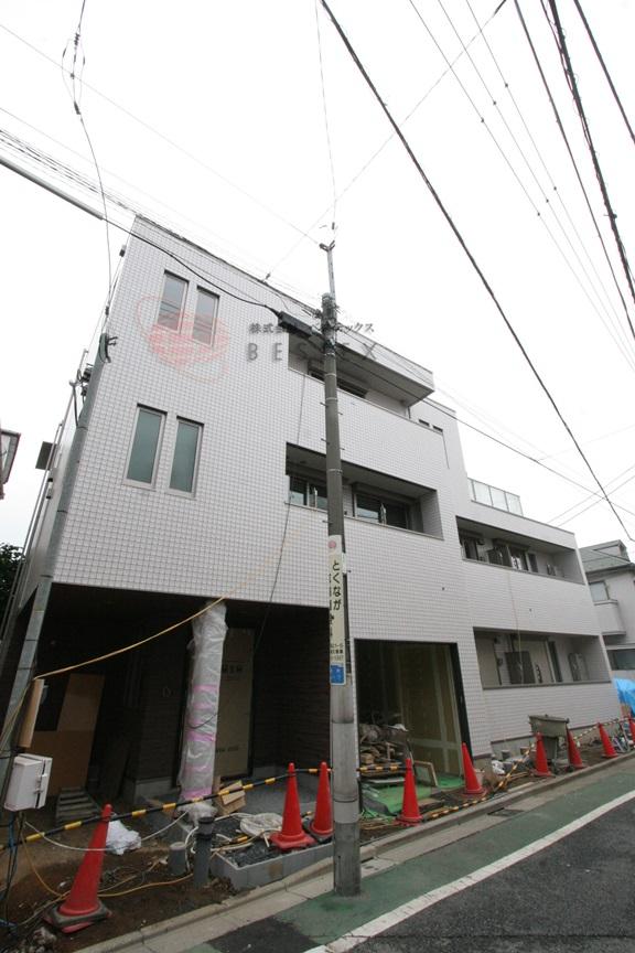 【新築】ラシーネ西片