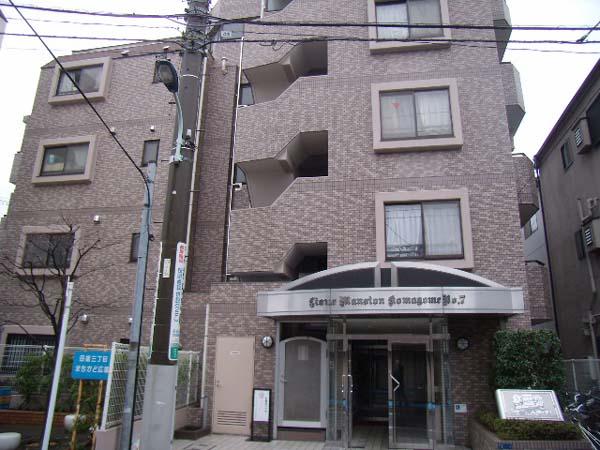 東京都文京区本駒込3丁目 - Yahoo!地図