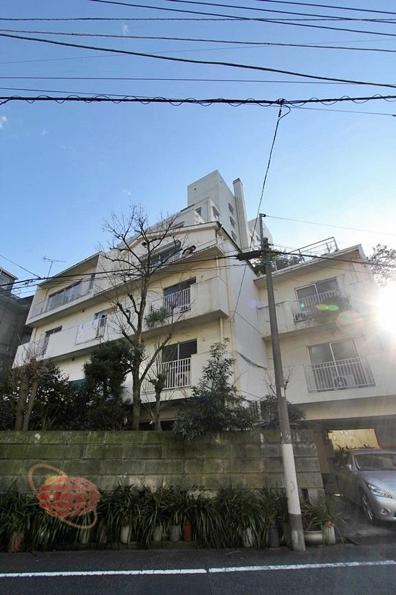 ハウス成田