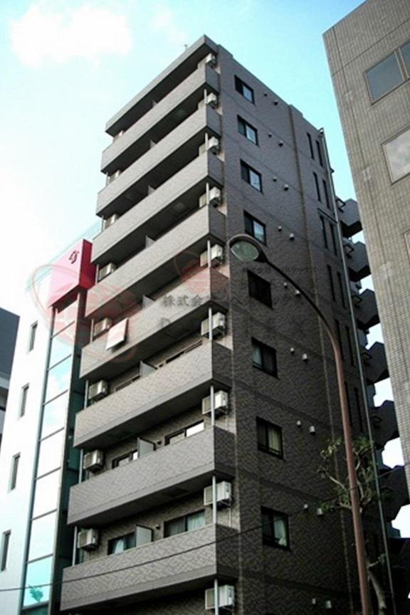 グランフォース早稲田