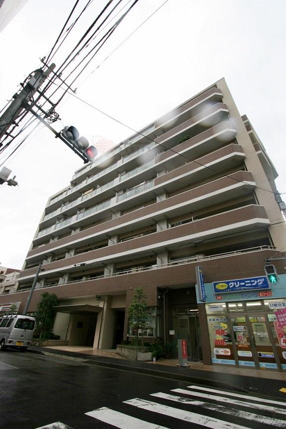 エクセレントシティ文京小桜