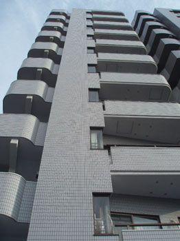阪上ロイヤルハイツ第2