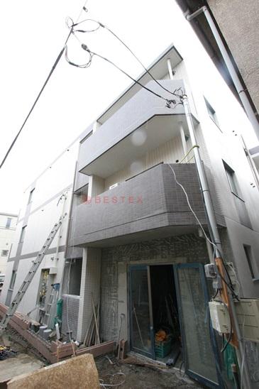【新築】ハピネス・エムビー白山