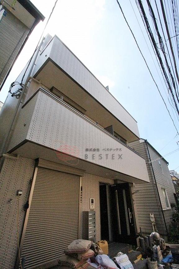 【新築】フラット根津