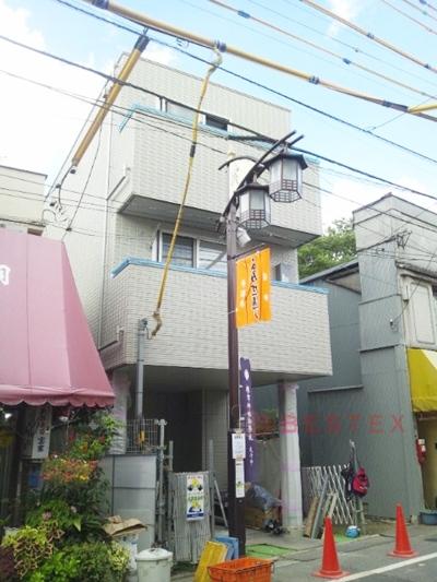 【築浅】アベニュ-千駄木