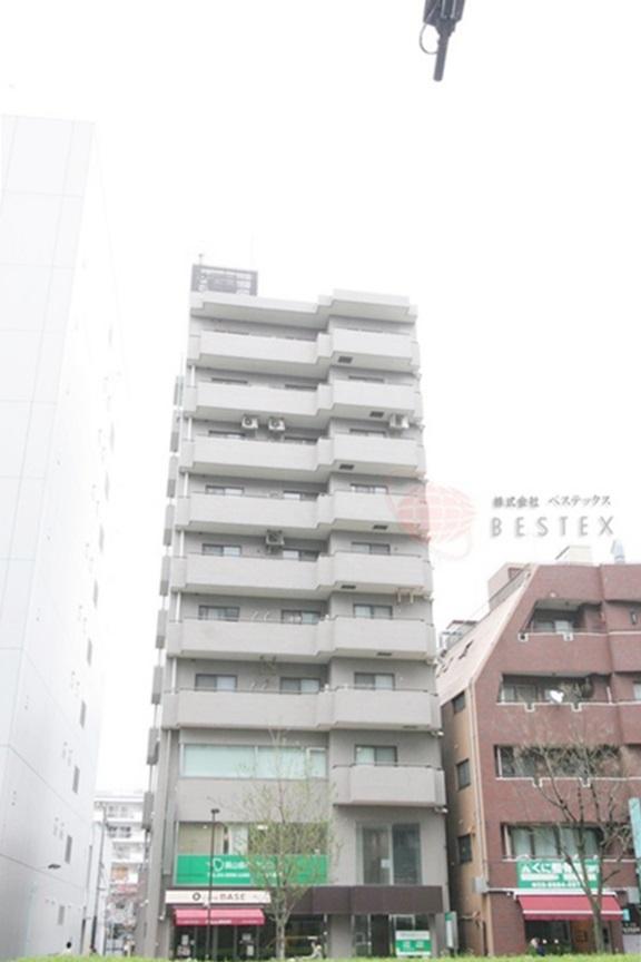 小石川安田ビル