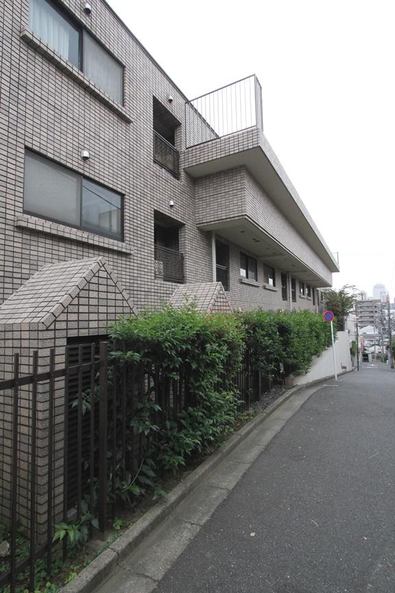 パーク・ハイム千石