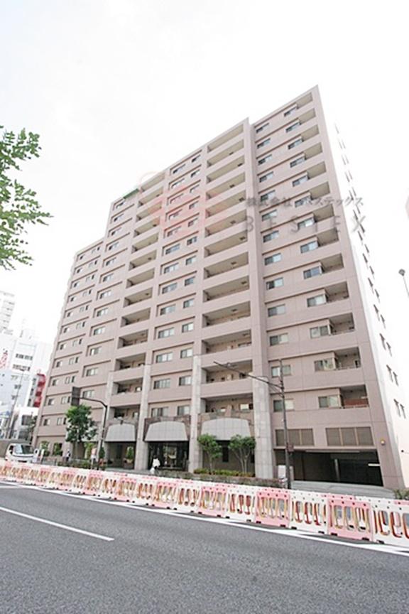 クリオレミントンハウス文京播磨坂