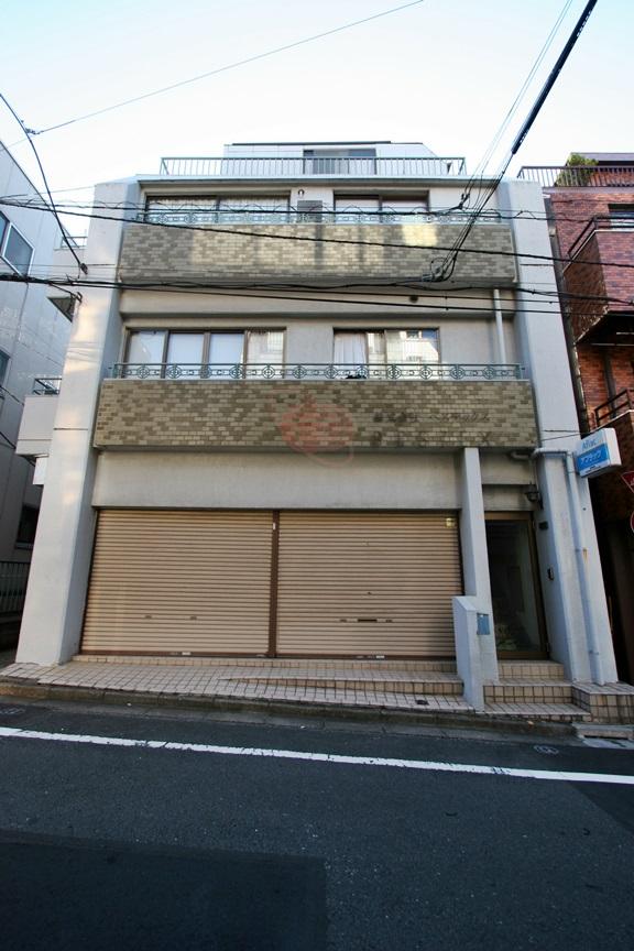 吉田ビル(早稲田鶴巻町)