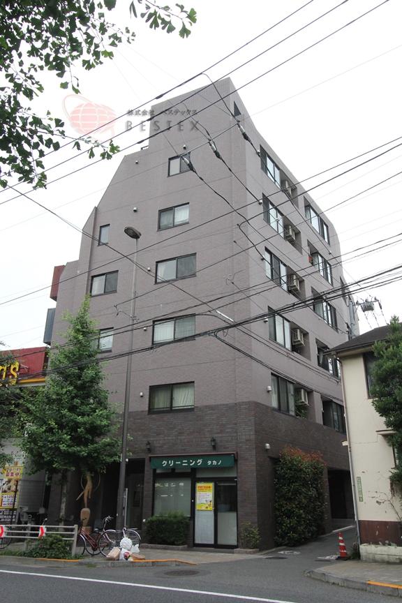 パレ・ソレイユ文京白山