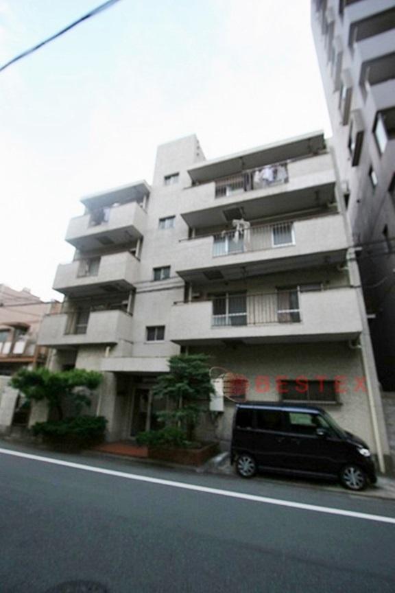 山田ビル(西早稲田)