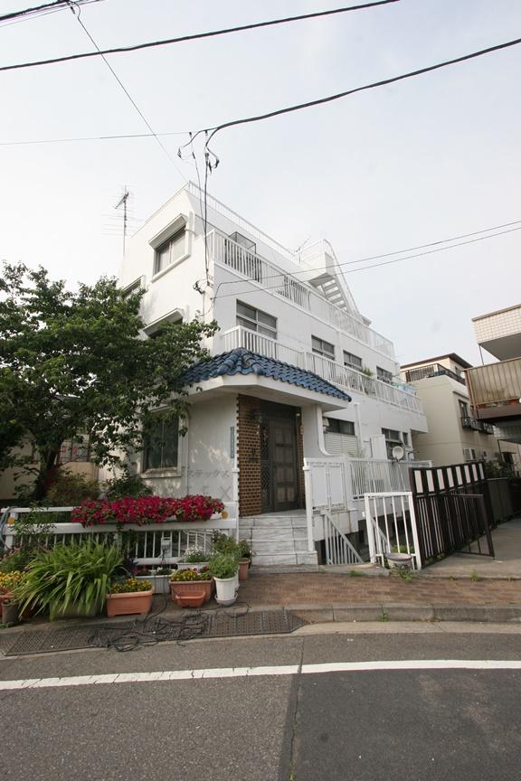 新井マンション(北大塚)