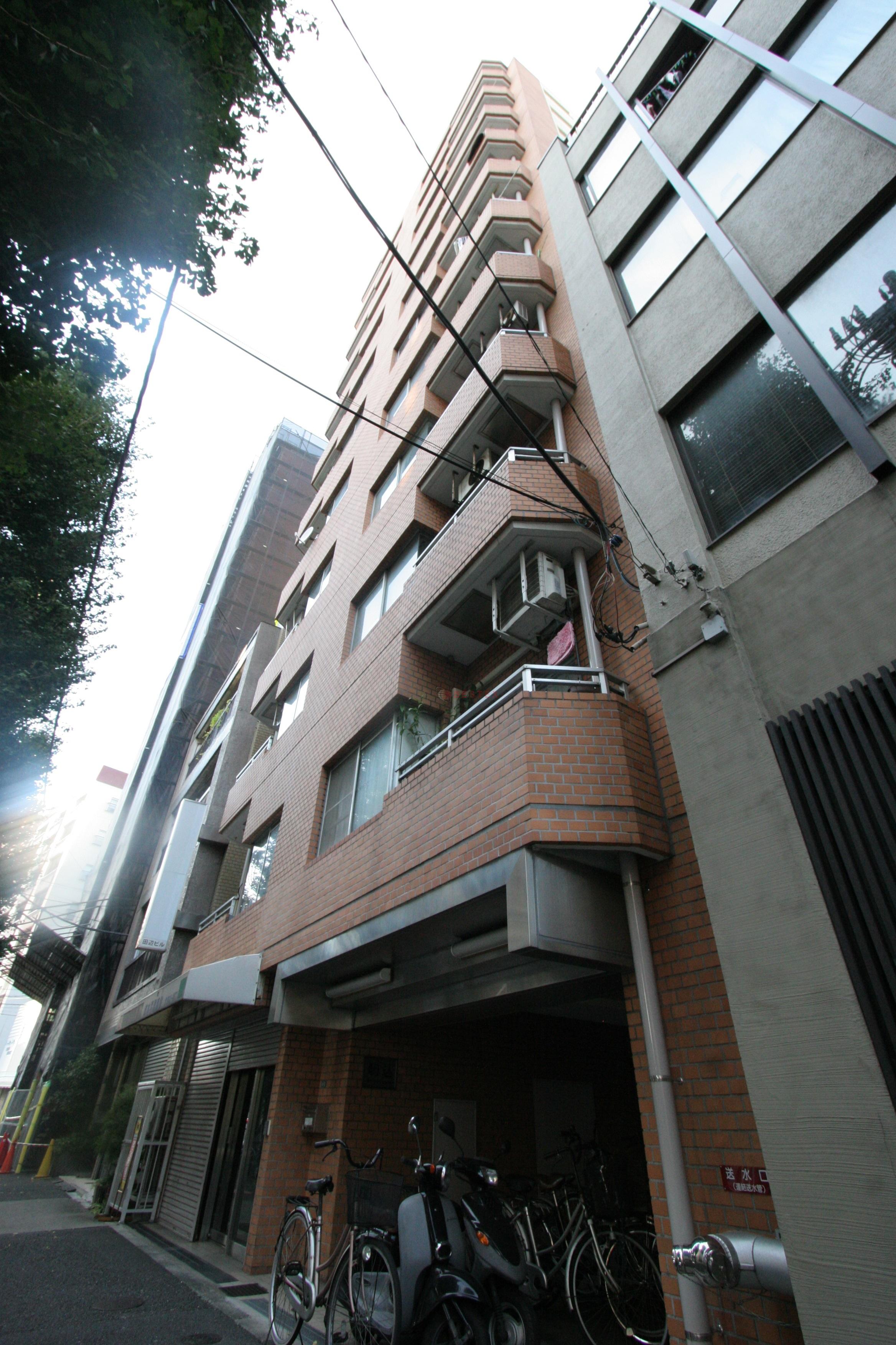 駒込サマリヤマンション