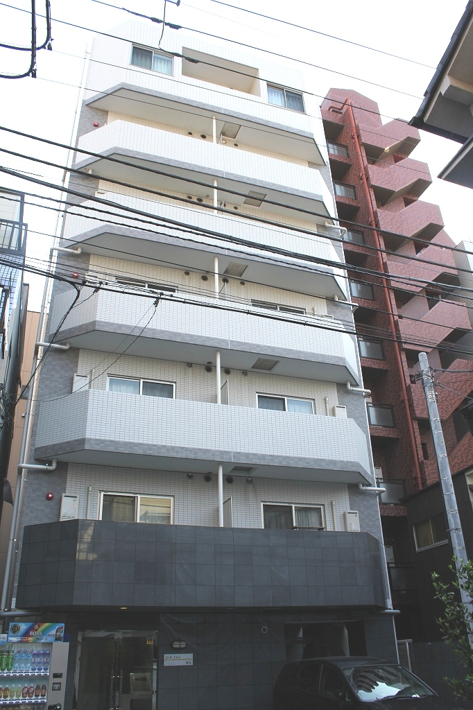 SIN-City駒込【シンシティ駒込】