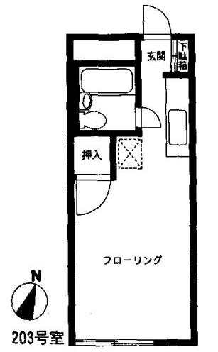 ハウス2311