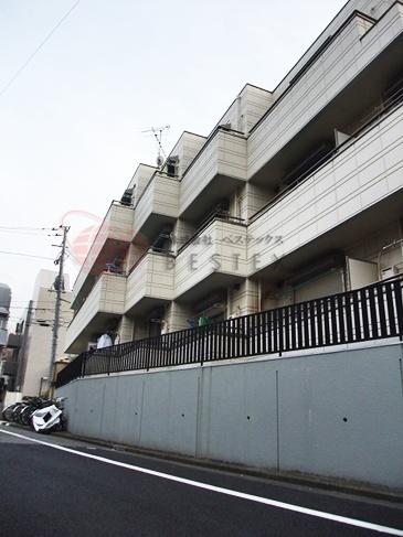シティコート千駄木