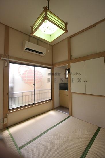 大野アパート