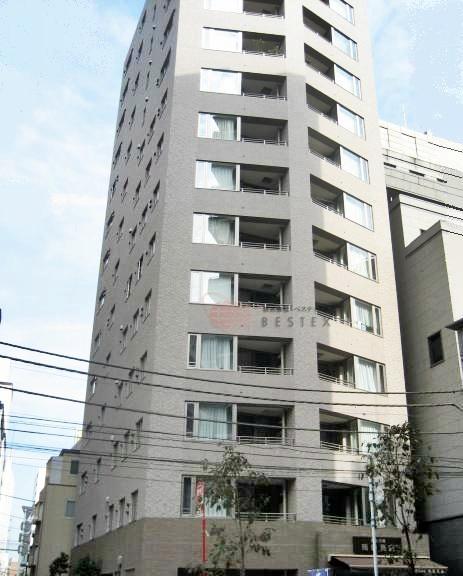【分譲賃貸】パークハウス本郷三丁目アーバンス