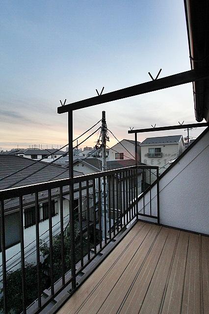 千駄木5丁目アパート