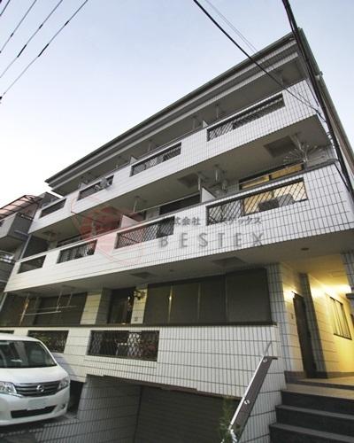カーサ上野桜木