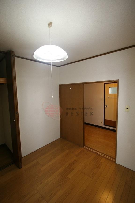 入澤マンション
