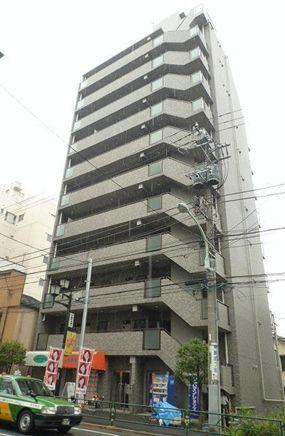 メゾン・ド・ヴィレ千駄木