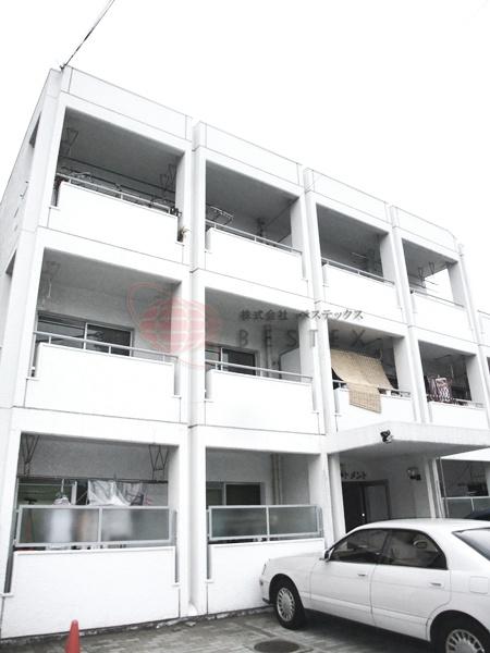 西片町アパートメント