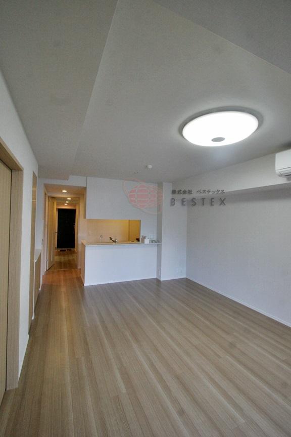 【分譲賃貸】プラネスーペリア文京千石