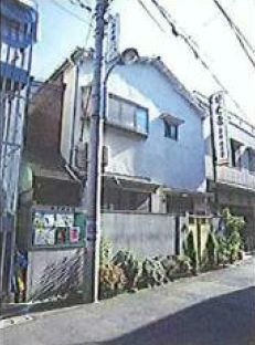 hongou koyama house【ホンゴウコヤマハウス】