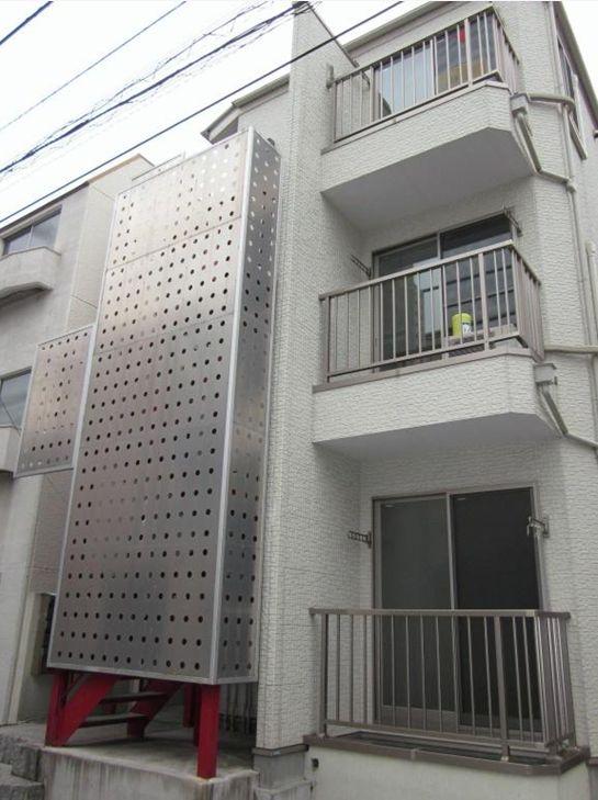 TCRE早稲田【ティーシーアールイー早稲田】