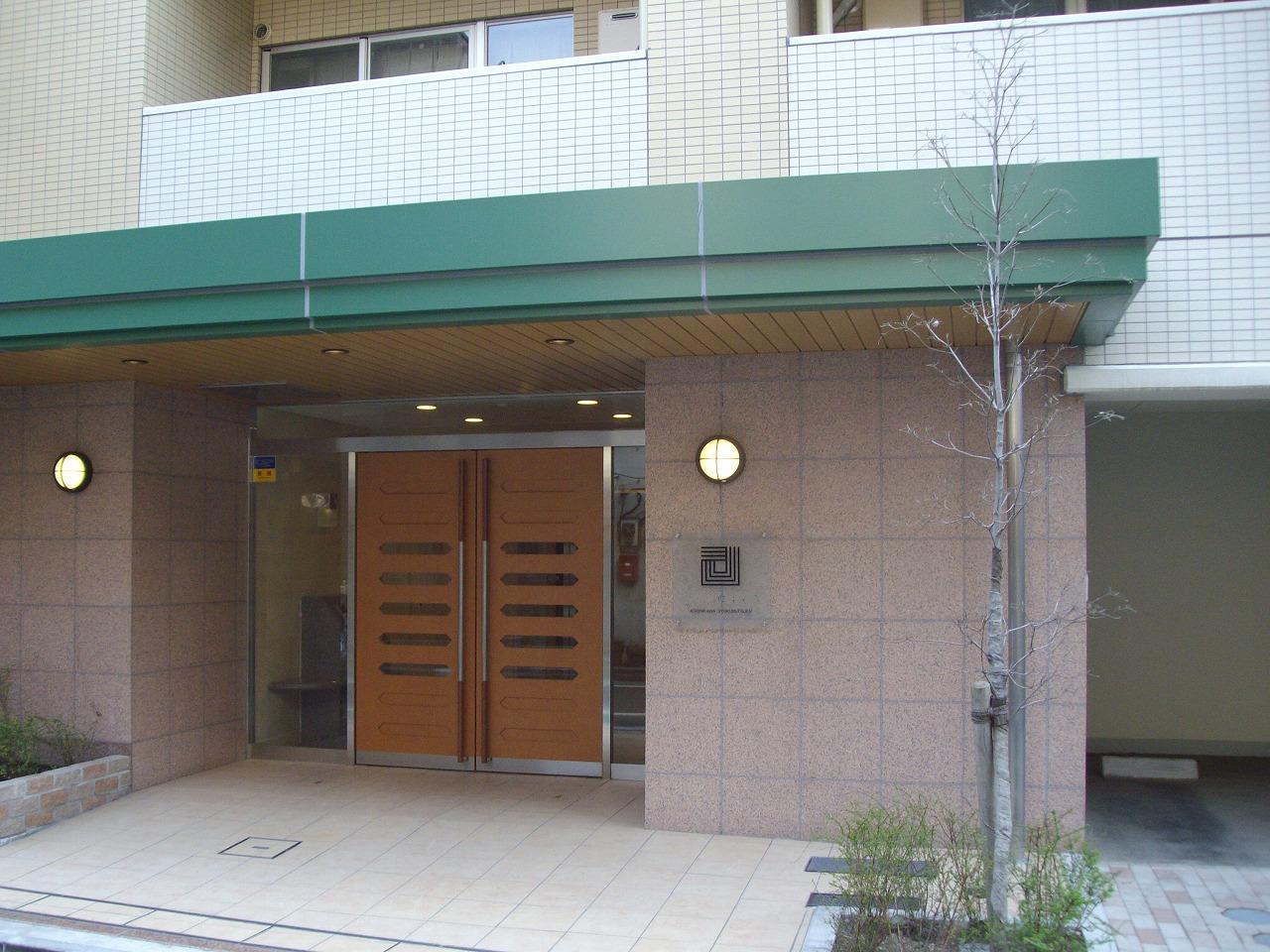 ジョイシティ小石川植物園