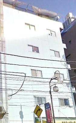 千駄木ハイツ