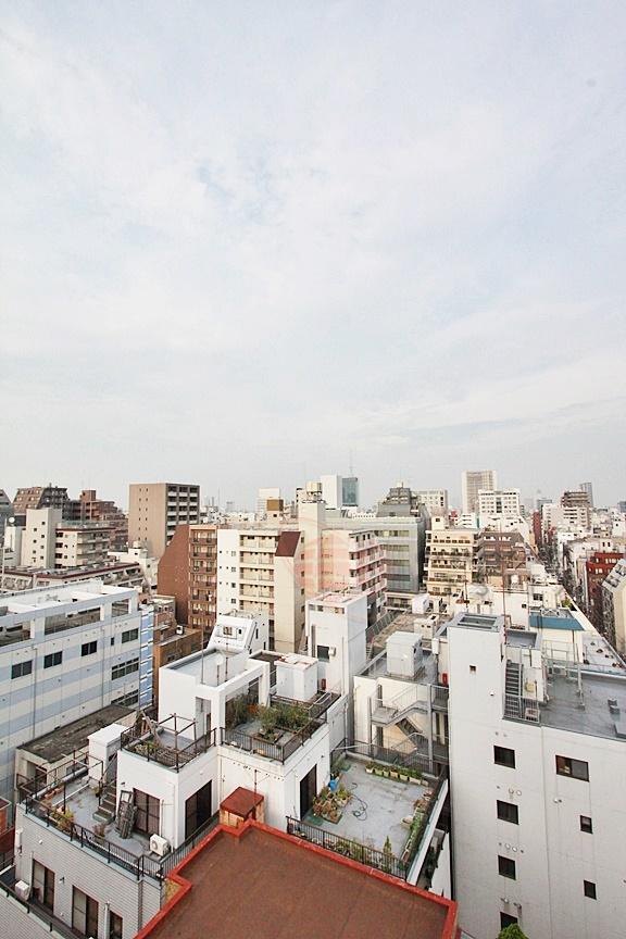 リヴシティ文京本郷